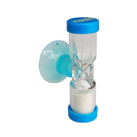 Timer For Shower by Containpromo Manufacturing Ltd