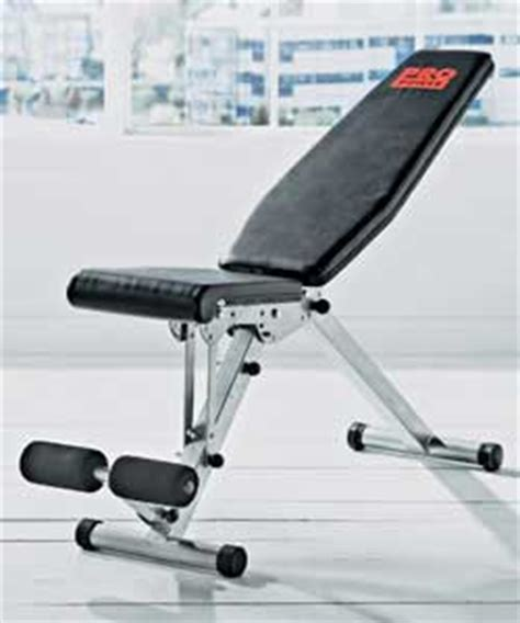 pro power multi use workout bench dumbbell bench