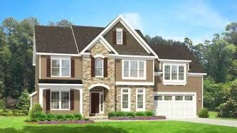 2 Story House by 2 Story Home Plans Two Story Home Designs From Homeplans Com
