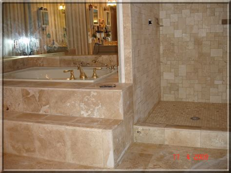 bathroom remodeling alpharetta ga bathroom remodeling in alpharetta ga shower travertine