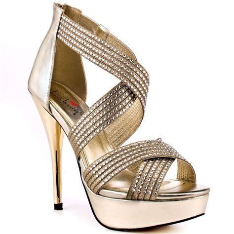 golden high heels high heel golden sandals for xcitefun net