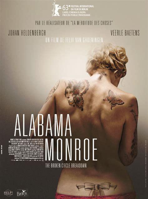foreigner musique film alabama monroe de felix van groeningen cin 233 ma passion