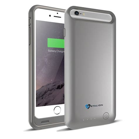 stalion 174 stamina 3100mah extended rechargeable battery for apple iphone 6s ebay