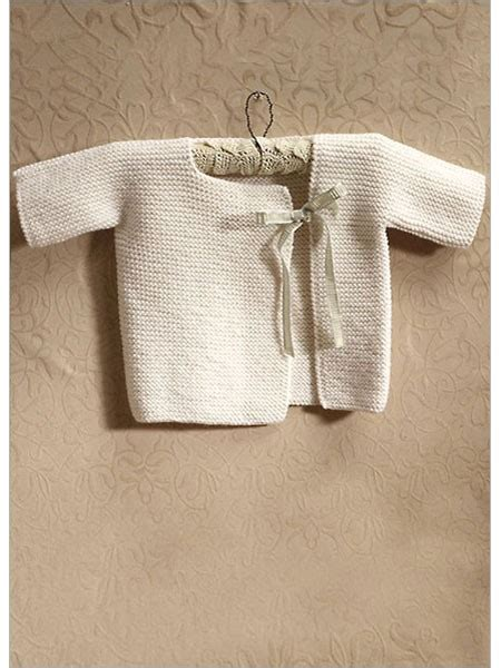 knitting pattern baby jersey baby kimono knitting pattern download