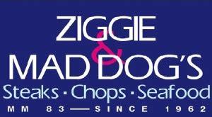 ziggy and mad dogs top 10 islamorada restaurants
