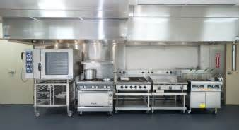 Small Commercial Kitchen Design Layout Commercial Kitchen Design Inspiration For Your Culinary