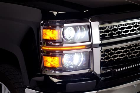 accessories lights chrome trim led lighting car accessories truck