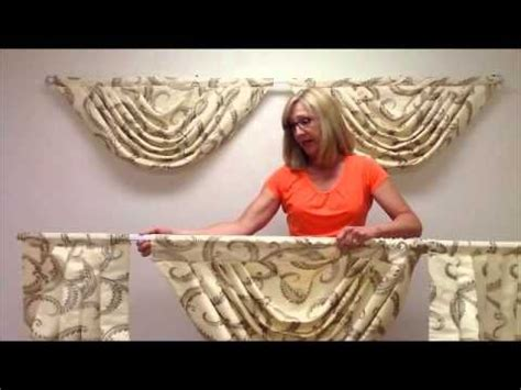 how to hang a double curtain rod pinterest the world s catalog of ideas
