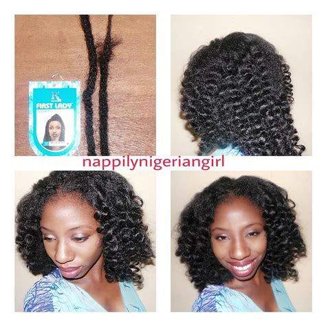 best hair to use for crochrt braids best hair for crochet braids in nigeria nappilynigeriangirl