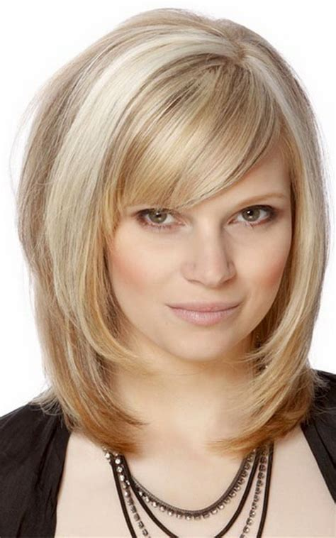 Medium Hairstyles With Bangs 2016 hairstyles with bangs 2016