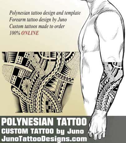 novel design meaning forearm tattoo male tattoo arm tattoo polynesian tattoo