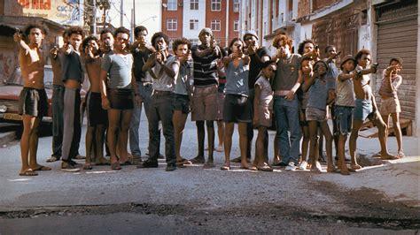 gangster movie in brazil cidade de deus cinema prolet 225 rio