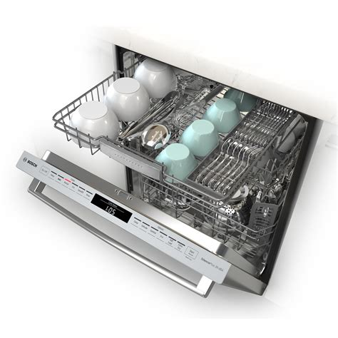 Bosch 3rd Rack Dishwasher by Bosch Archives Ferguson Press Room