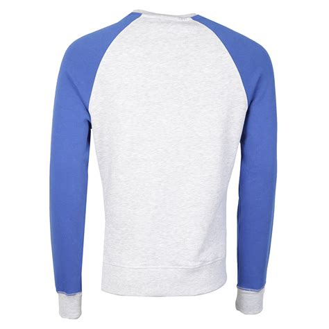 Marshall Raglan franklin marshall raglan sleeve sweatshirt masdings