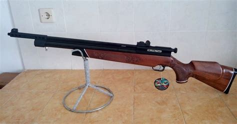Peredam Bushnell Hw200 Lokal guns and hobbies senapan pcp sharp tiger truglo