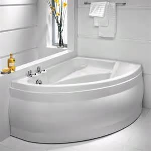 Corner Shower Baths Baths My Bathroom