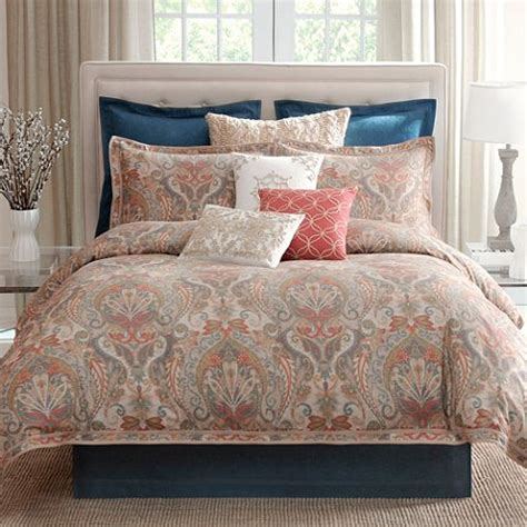 b smith 174 tillery comforter set master bedroom