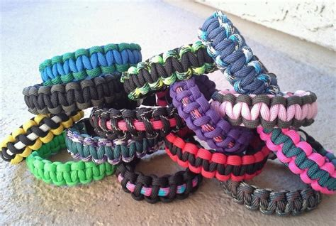 Paracord Bracelet Uses: Best Practical Ways to Use Survival Strap