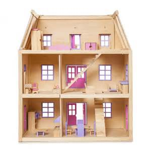 wooden doll houses collection creative designs that your