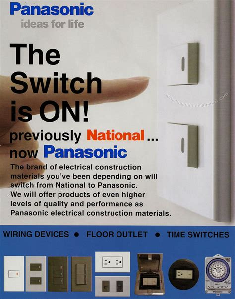 Quality Stop Kontak Panasonic White Wesjp1121w 76 panasonic wiring devices panasonic wiring devices