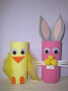 Easter Craft Ideas With Toilet Paper Rolls - toilet paper roll crafts flower find craft ideas