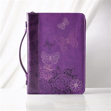 Butterflies In Two Tone Purple 2 Corinthians 5 17 Bible
