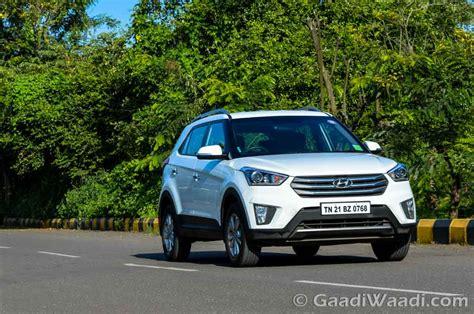 hyundai 35i reviews hyundai creta petrol review test drive road test