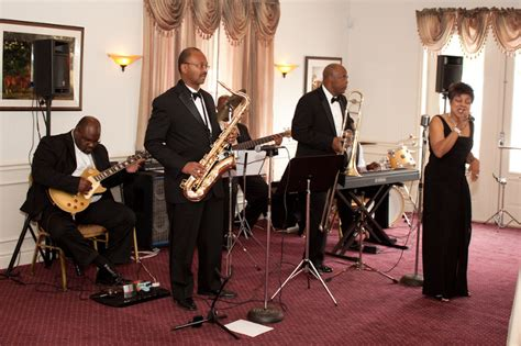 Southern Comfort Band by And Rob Twelve Oaks Mansion Dj 187 Pittsburgh