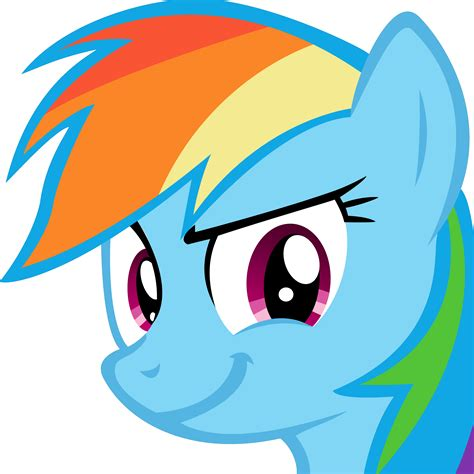Rainbow Dash Meme - rainbow dash know your meme