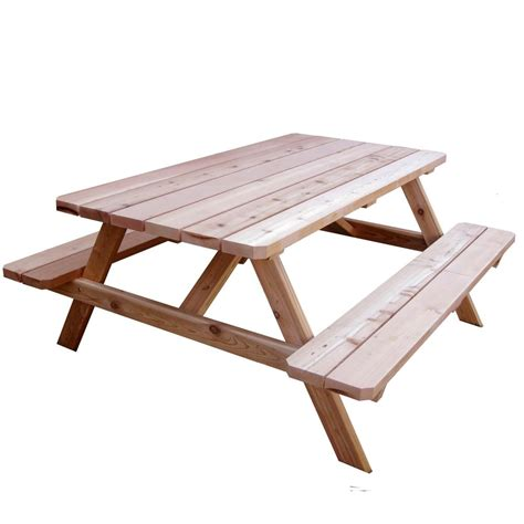 home depot picnic table plans plans for picnic table image collections bar height