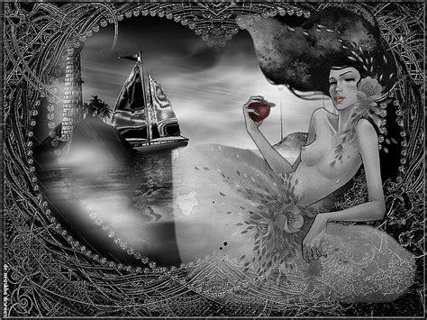 Imagenes Blanco Y Negro Serie | imagenes con imaginacion serie blanco y negro