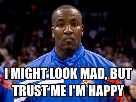 Kendrick Meme - you are now aware that kendrick perkins has a higher per
