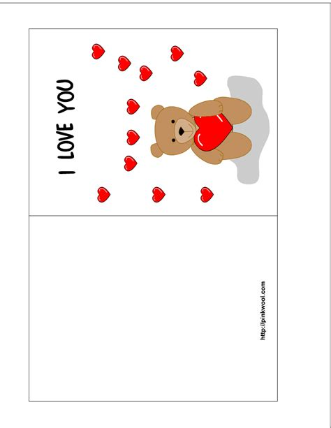 s day card template family templates free printable calendar template 2016