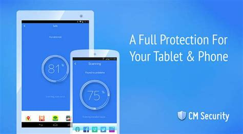 cm security android how to use cm security app to protect your android phone heavy