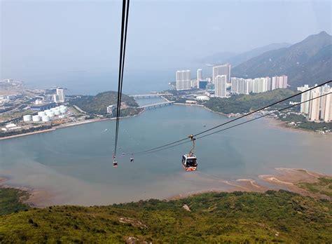 Hong Kong Et Ticket Ngong Ping 360 Single Trip Hongkong Tiket Dewasa ngong ping 360 in hong kong check out ngong ping 360 in hong kong cntravel