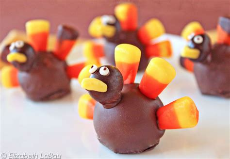thanksgiving candy recipes