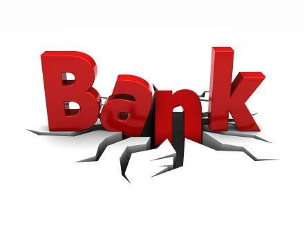 banche a rischio non sicure aumentano in italia nel 2016