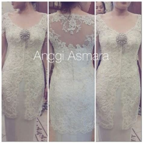 Kebaya Cape Rch White 69 best ideas about kebaya and gown by anggi asmara on what i want tvs and cape dress