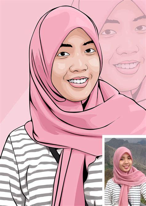 aplikasi yang membuat foto asli menjadi kartun cara praktis membuat foto menjadi kartun atau vector