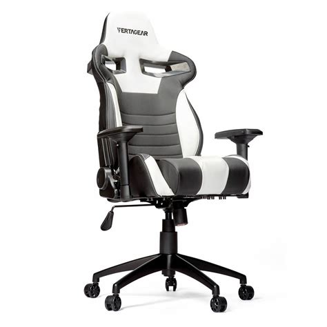 Gaming Chair Desk Gaming Chair Office Desk Racing Seat Pu Leather Executive Vertagear Vg Sl4000