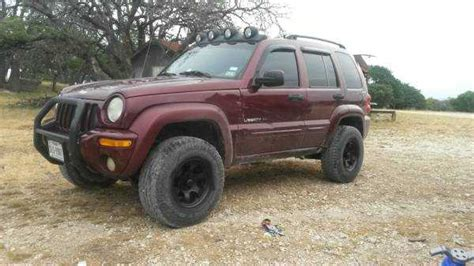 jeep liberty limited lifted lifted jeep liberty limited mitula cars