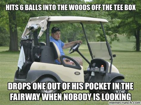 Funny Golf Memes - funny memes rock bottom and memes on pinterest