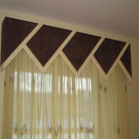 curtain design and description catalog of living
