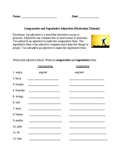 english worksheets students learn how to write