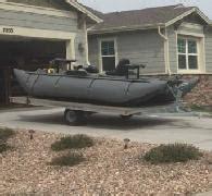 drift boats for sale bozeman mt 2017 stealthcraft hooligan raft 3195 ennis mt
