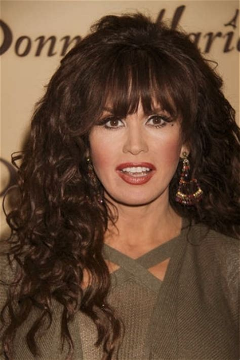 find marie osmonds haircut marie osmond mature hairstyles