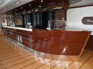 Nautical Boat Bar For The Home Pinterest