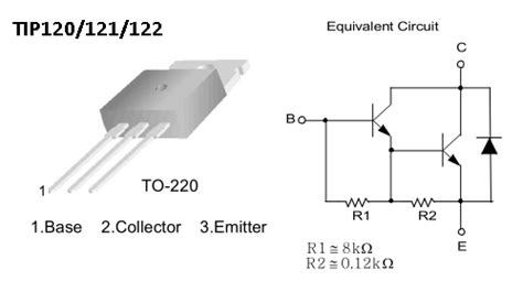 diod on ap transistor bjt v 224 ứng dụng trong điều khiển động cơ dc cộng đồng arduino việt nam