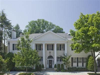 buy house in dc house of the day buy late senator ted kennedy s dc mansion for 7 million business insider