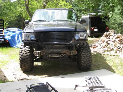 Ford Ranger Front Bumper by Front Bumper Build Ranger Forums The Ultimate Ford
